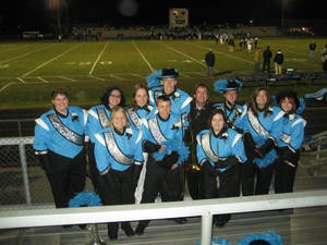 Class of 2009 Band