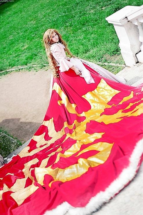 Nunnally vi Britannia by Annie-Forsait