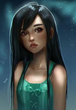 Final Fantasy 7 - Teen Tifa