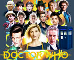 The Doctor (Doctors)