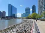Jersey City - Hudson River 2