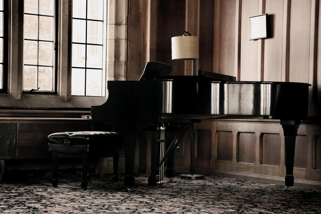 Lounge Piano by Aynyi-Keir