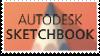 Autodesk Sketchbook User