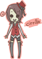 Cirrillo by Erenii