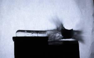 Test Tube Explosion by thezebrachemist