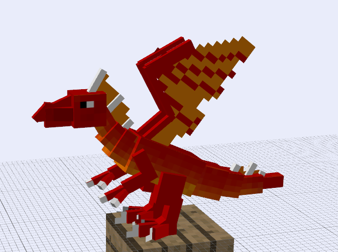 ice and fire mod how to fly your dragon