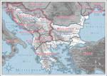 Balkan - 1950