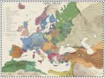 Europe 1330 AD