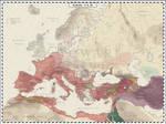 Europe - 5 AD