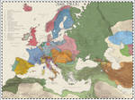 Europe 1790