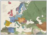 Europe 1880