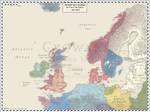 North Sea Empire - AD 1035
