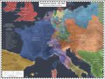 Napoleonic Europe - 1803 - Third Coalition