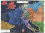 Napoleonic Europe - 1805 - Third Coalition