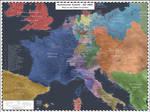 Napoleonic Europe - 1805 - Third Coalition