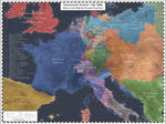 Napoleonic Europe - 1806 - 3rd and 4th Coalition