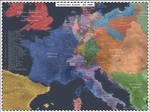 Napoleonic Europe - 1808