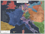 Napoleonic Europe - 1809 - Fifth Coalition