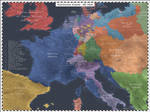 Napoleonic Europe - 1810