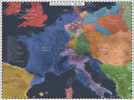 Napoleonic Europe - 1812
