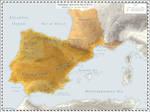 Visigothic Kingdom AD 475-711