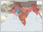India - British Raj (Indian Empire) - 1933