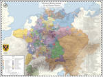 Holy Roman Empire - AD 1648