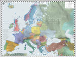 Europe (Detailed) - AD 2020