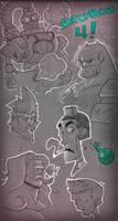 SketchBomb 4: The Reckoning