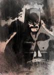 BATMAN NOIR