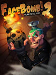 FaceBomb 2 Book Cover