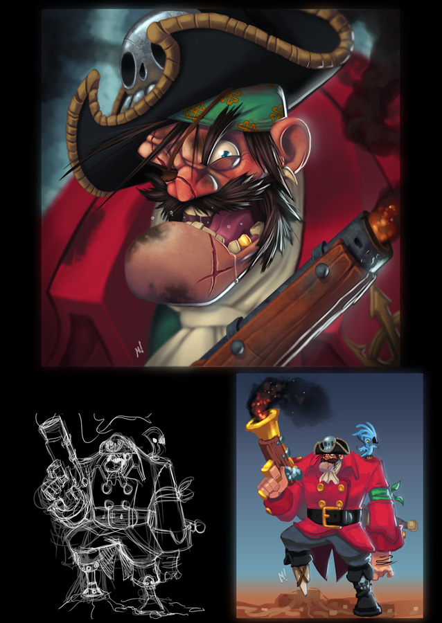 [bank] Les artistes que vous adorez Pirate_by_zatransis-d4ely2h