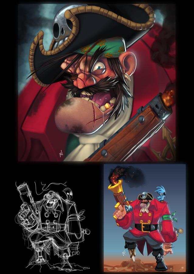 [bank] Les artistes que vous adorez Pirate_by_zatransis-d4ely2h