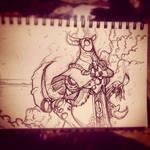 The Swordster