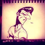 Bad Bar - The Stool Pidgeon