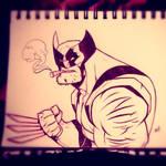 Wolverine : The Last Clawbender