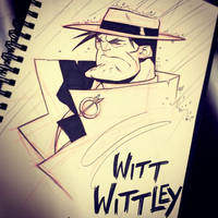 Witt Wittley by Zatransis