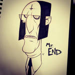 Mr. End