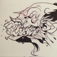 Gnash! by Zatransis