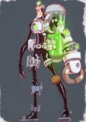 Future Science by Zatransis