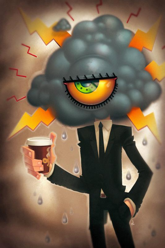 Stormy by Zatransis