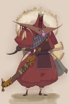 Bao, The Appraiser