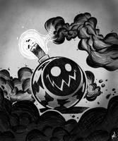 FaceBomb Remix by Zatransis