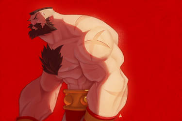 Oh, Good 'Gief!