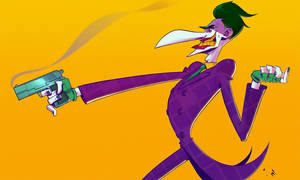 Let's Make A Deal (Joker)