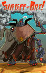 Sheriff-Bot Colors
