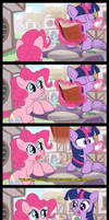 Pinkie's Diagnosis