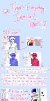 Tyger's EVERYTHING (Art) Tutorial - Part 2 by TyggFestival