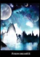 Fusion dreams II by RasTajedi