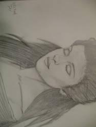 Selena Gomez by selfan84